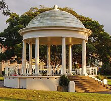 Rotunda at Balmoral by Puppy2