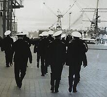 Seamen by RobertCharles
