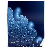 Blue Fandango Poster