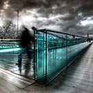 Millenium Bridge re-visited by igotmeacanon