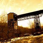 Mining by Lisa Richardson