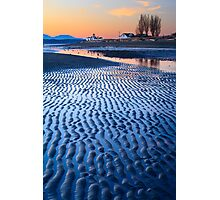Discovery Low Tide Photographic Print