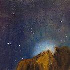 Mineral Rise by David M Scott