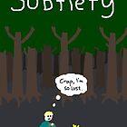 Subtlety by Nebsy