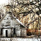 One Room School House by pshootermike