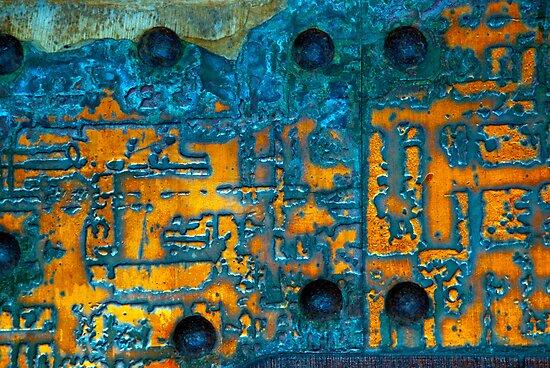The Maze by DebraLee Wiseberg