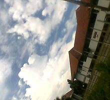 cloud  by demima anindya