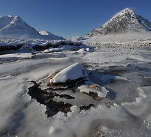 Buchaillie Etive  Mor                                         Glen Coe by Alba-Images