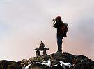 Summit by Yannik Hay