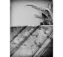Sicilian Light Photographic Print
