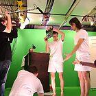 On the Set by John  McCoy