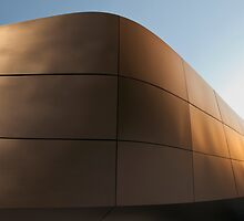 BMW Welt: Aerodynamic Curves by Kasia-D