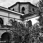 Cuenca, Ecuador (B&W Collection) by Bernai Velarde