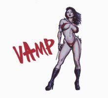 VAMP by Alleycatsgarden