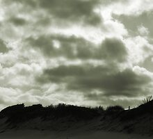 darkened dune by scarlettheartt