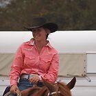 Jillaroo Taralga Rodeo 2010 by shippy56