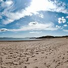 Newborough Beach 360 Panorama by ASBO-Allstar