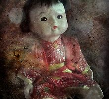 The lost & found doll by Pania  Molloy
