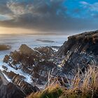 Cloghna Head Rosscarbery Ireland by Phillip Cullinane