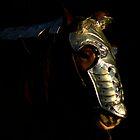 Renaissance Encounters : The Knight's Best Friend by artisandelimage