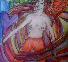 REVOLUTIONARY  by Anthea  Slade