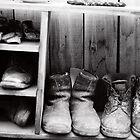 The Boot Box by Danim