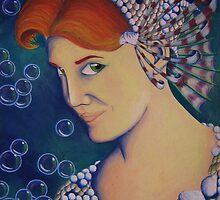Syreen by Kestrelle