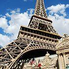 Hotel Paris by kingstid