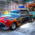 1952 Pontiac Chieftain by kingstid