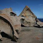 Remarkable Rocks by Stephen Dean