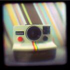 Polaroid TTV by madsuncaribou