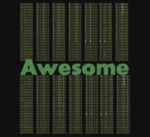 Awesome Binary by Kimberly Darby