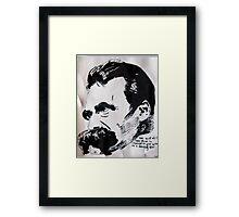 Friedrich Framed Print