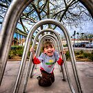 Sam In the Pipes by Bob Larson