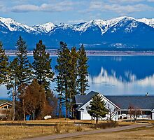 Why I Love Montana, 2 by Bryan D. Spellman