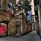 Carrer Carabasses by heavenideas