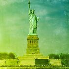 Statue of Liberty by heavenideas