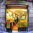 Fruit Shop by heavenideas