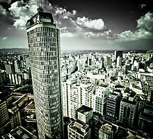 Terraco Sao Paulo by WLphotography