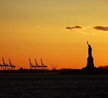 Liberty by jdphotography