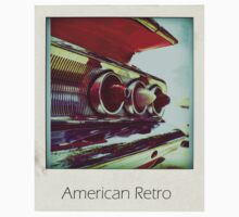 American Retro by John  De Bord Photography