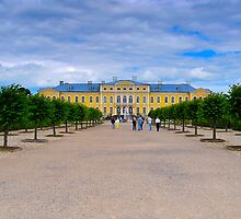 RUNDALE PALACE by marco10