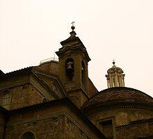 Basilica di San Lorenzo by dimpdhab