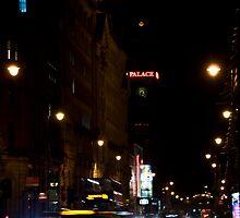 Palace Nights by MarkStuttard