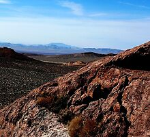 Paiute Country... by ThomHull