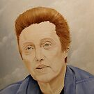 The Reverend C Walken by SLY1