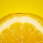 Lemon by KirstyStewart
