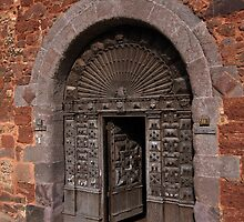 Exeter Door by GCAPARO