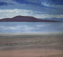 ROSSES POINT SLIGO by Rosetta Jallow