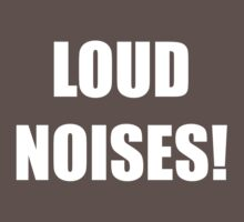 Loud Noises! 2 by Stevie B